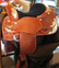 Billy Royal Reiner/Show Saddle for sale in United States of America
