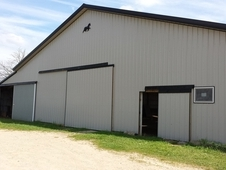Thundering Phoenix Equine _ boarding facility with indoor arena a...