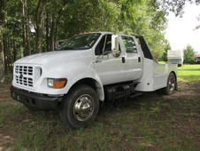 2000 Ford Medium Duty Truck For Sale