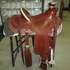 "15"" Colorado Saddlery Wade Saddle #1 426"