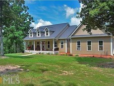 982 Hagans Mountain Rd, Meansville 30256