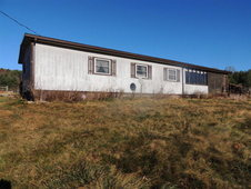 3 Bed 2 Bath Singlewide on 1+ Acre
