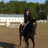 Lg. Fancy Champ. H/J Pony made and ready to teach your child.  Cortney is a professionally trained welsh/abab/thor large childrens' pony who has been there and done that.  She is a proven show winner and champion that is safe, dependable, know her job, ne