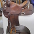Circle Y Balanced Ride Rigging Hand Made Reiner Reining Saddle Used 16