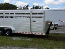 Sundowner Rancher 20ft