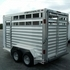 Trailer 2 Horse 2010 BP Featherlite Model 8409