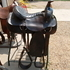 "16"" Bona Allen Roper Saddle #3 593 2"