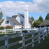 Beautiful Move In Ready Horse Farm Near Raleigh, North Carolina