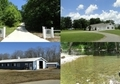 113 Acres, Home, Equestrian Facilities, Groomed Trails, Gently Rolling Terrain, Ponds & Stream