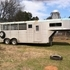 4 horse slant load stock trailer GN
