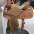 REDUCED! Marlene McRae Special EFFX Circle Y Barrel Saddle Lightly Used 14