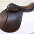 Cliff Barnsby Milton CC 17 MN Jumping saddle