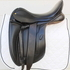 Black Country Vinici Monoflap Dressage Saddle 17.5