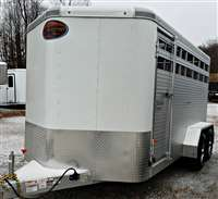 2019 SUNDOWNER 16' STOCKMAN EXPRESS