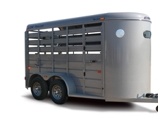 CM STOCK TRAILER     ON SALE NOW       BIG TEX TRAILERS OF ELK RIVER