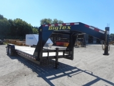 2016 BIG TEX 14TL-24GN TILT BED EQUIPMENT TRAILER