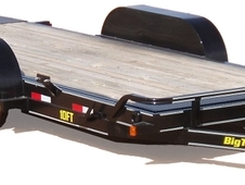 Big Tex 9900# Full Tilt Trailer