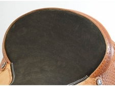 "New! 13. 5"" Circle Y Saddlery Bethany All Around Saddle"