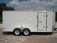 7X16 ENCLOSED CARGO for sale in United States of America
