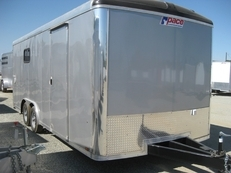 Pace American 8.5X20' Enclosed Trailer