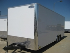 Continental Cargo 8.5x24 Enclosed Trailer