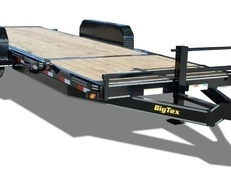 Big Tex Heavy Duty 20' Tilt Bed Trailer
