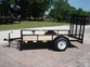 5 X 10 UTILITY TRAILER for sale in United States of America