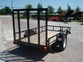 5 X 10 UTILITY TRAILER for sale