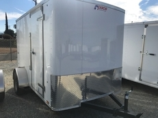 Pace Outback 6x10 Enclosed Trailer