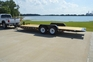 Big Tex Heavy Duty 22' Tilt Bed Trailer for sale in United States of America