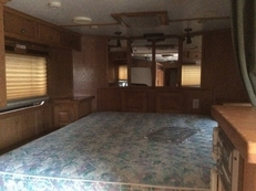 2004 Sundowner 8016 Grand Sierra 3H