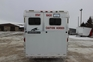 2002 Exiss Trailers 4HR GN Horse Trailer for sale