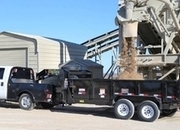 -Big Tex Heavy Duty Tandem Dump 16' x 83