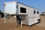 2019 Sundowner Trailers Charter 2HR GN Horse Trailer for sale