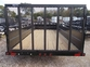 2018 BIG TEX 70TV-16 UTILITY TRAILER for sale
