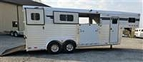 2005 4 STAR 5 HORSE HEAD TO HEAD for sale