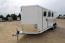 2019 Featherlite 9409 3HR BP Horse Trailer for sale
