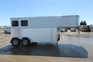 2019 Sundowner Trailers 2HR GN Horse Trailer for sale