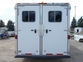 2004 FEATHERLITE FL8581-3H 3-HORSE TRAILER for sale