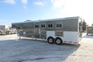 2000 Featherlite 4HR 13 LQ Horse Trailer for sale