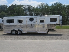 Sundowner Charter 2HGN 2+1 STRAIGHT LOAD WARMBLOOD W/DR