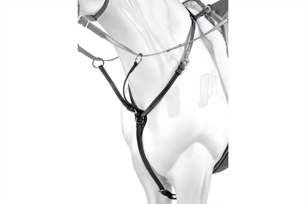 Australian Stockman's Breastplate - Advanced Synthetic