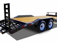 20ft Pro Series Drive-Over Fender Hauler