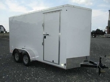 Forest River Cargo Mate 7x14 LEEH714TA2