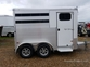 2019 Sundowner Trailers Super Sport 2 Horse Trailer SD-91 for sale in United States of America