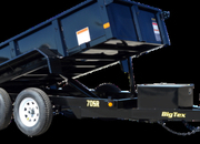 2019 70SR-10-5WDD - Big Tex Trailers