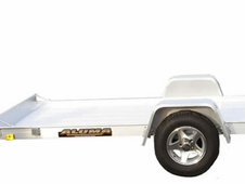 Aluma 5410 Single Axle Utility Trailer