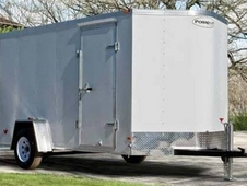Haulmark Passport 6x10' Cargo Trailer