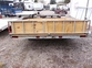 2009 HOMEMADE UTILITY TRAILER for sale