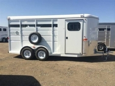 Maverick 3 Horse Highside